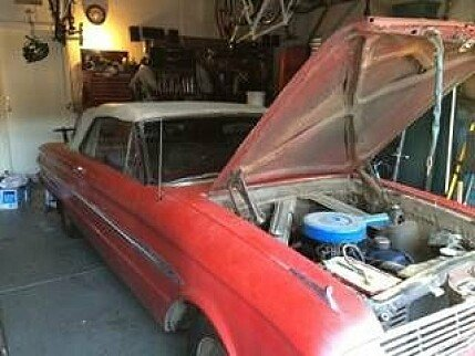 1963 Ford Falcon for sale 100826790