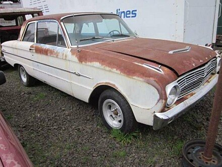 1963 Ford Falcon for sale 100837966