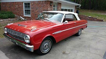 1963 Ford Falcon for sale 100857501