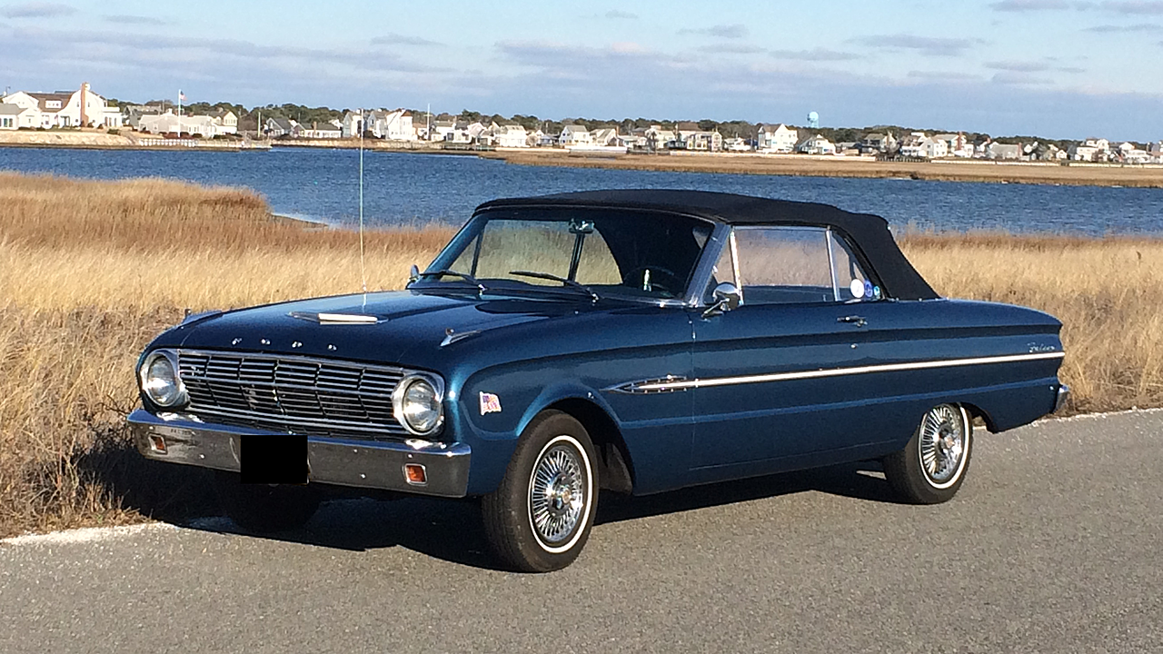 1963 Ford Falcon for sale 101025831