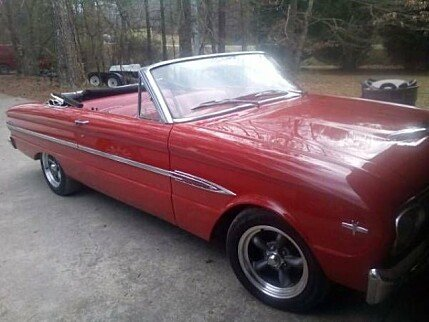 1963 Ford Falcon for sale 100825759