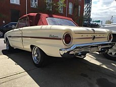 1963 Ford Falcon for sale 100826113