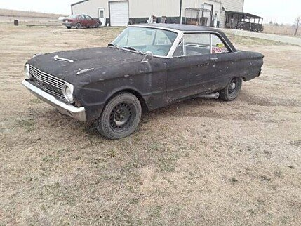 1963 Ford Falcon for sale 100867448
