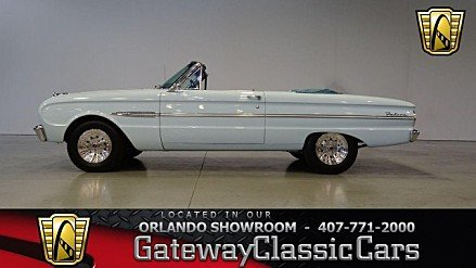 1963 Ford Falcon for sale 100888301