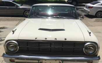 1963 Ford Falcon for sale 100889890