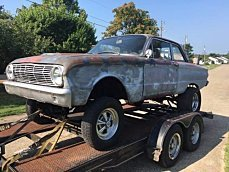 1963 Ford Falcon for sale 100901117