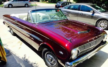 1963 Ford Falcon for sale 100906362