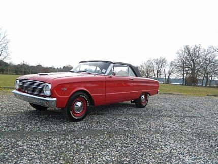 1963 Ford Falcon for sale 100929376