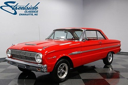 1963 Ford Falcon for sale 100930612