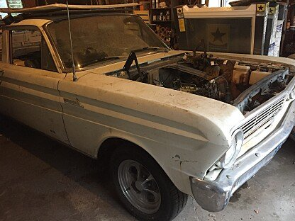 1963 Ford Falcon for sale 100942461
