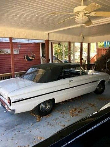 1963 Ford Falcon for sale 100944272