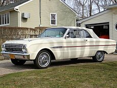 1963 Ford Falcon for sale 100962314