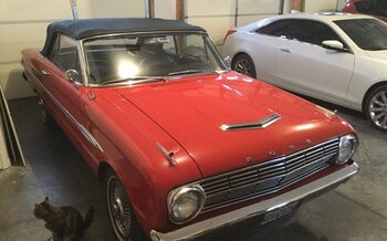 1963 Ford Falcon for sale 100975263