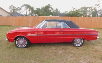 1963 Ford Falcon for sale 100976016