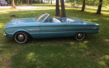 1963 Ford Falcon for sale 101000854
