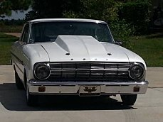 1963 Ford Falcon for sale 101005250