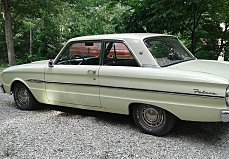 1963 Ford Falcon for sale 101018858