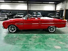 1963 Ford Falcon for sale 101045761