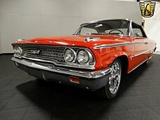 1963 Ford Galaxie for sale 100739343