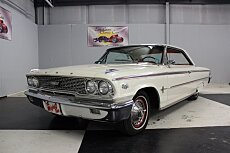 1963 Ford Galaxie for sale 100746061