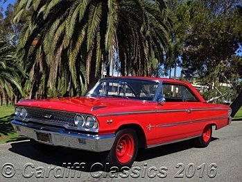 1963 Ford Galaxie for sale 100746951