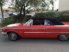 1963 Ford Galaxie for sale 100774688