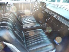 1963 Ford Galaxie for sale 100858598