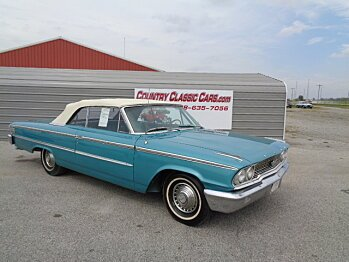 1963 Ford Galaxie for sale 100872418