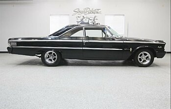 1963 Ford Galaxie for sale 100858004