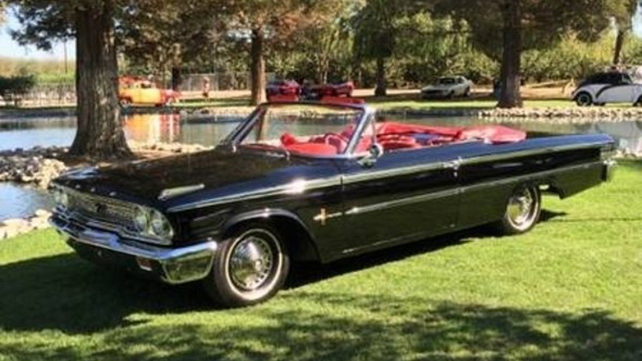 1963 Ford Galaxie for sale near LAS VEGAS, Nevada 89119 - Classics ...