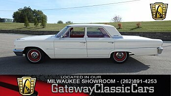 1963 Ford Galaxie for sale 100920723
