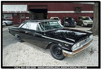 1963 Ford Galaxie for sale 101003900