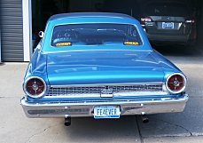 1963 Ford Galaxie for sale 100921969