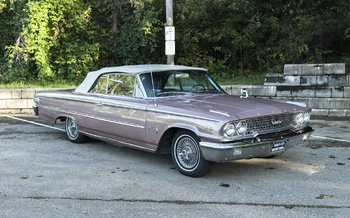 1963 Ford Galaxie for sale 101047324