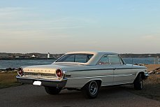 1963 Ford Galaxie for sale 100870929