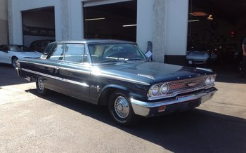 1963 Ford Galaxie for sale 100878973
