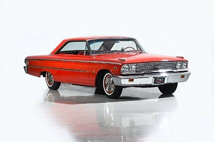 1963 Ford Galaxie for sale 100892333