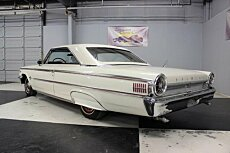 1963 Ford Galaxie for sale 100911020