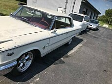 1963 Ford Galaxie for sale 101002409