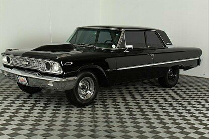 1963 Ford Galaxie for sale 101019423