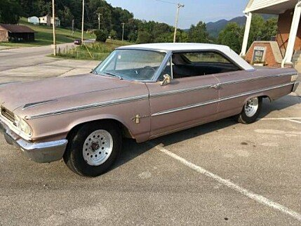1963 Ford Galaxie for sale 101040356