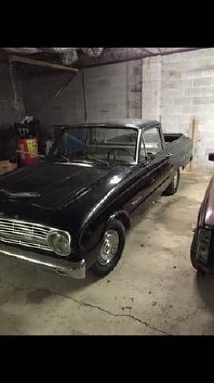 1963 Ford Ranchero for sale 100841478