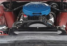 1963 Ford Thunderbird for sale 100815944