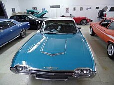 1963 Ford Thunderbird for sale 100930000