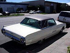 1963 Ford Thunderbird for sale 100988245