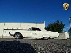 1963 Ford Thunderbird for sale 100995753