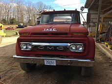 1963 GMC Other GMC Models for sale 100851437
