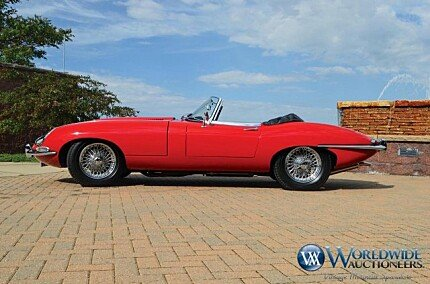 1963 Jaguar E-Type for sale 100889931
