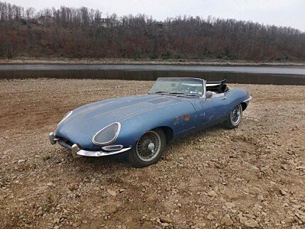 1963 Jaguar XK-E for sale 100836073