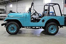 1963 Jeep CJ-5 for sale 100776956